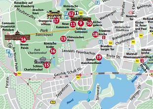 Berlin en ligne guide pratique touristique et culturel de berlin et potsdam berlin en bref - Office du tourisme de berlin ...